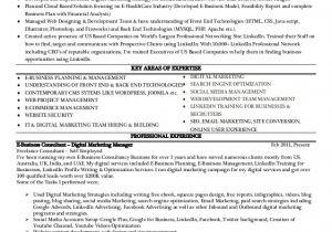 Sample Resume for Digital Marketing Manager Digital Marketing Manager Resume Jeddah Riyadh Saudi Arabia