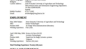 Sample Resume for Diploma Electrical Engineer 6 Electrical Engineering Resume Templates Pdf Doc