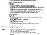 Sample Resume for English Teachers 3 Latest Cv format for Teachers Ledger Paper