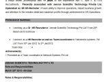 Sample Resume for Experienced 38 Bpo Resume Templates Pdf Doc Free Premium Templates