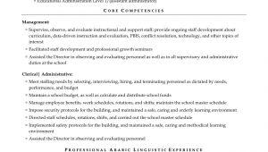 Sample Resume for Experienced assistant Professor In Engineering College Unique Sample Resume for Experienced assistant Professor