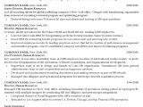 Sample Resume for Experienced Hr Executive Resume Sample 20 Human Resources Executive Resume