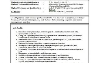 Sample Resume for Experienced Marketing Professional Resume format for Experienced Professionals Best Resume
