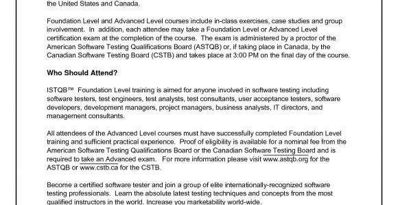 Sample Resume for Experienced Testing Professional Sample Resume for Experienced Testing Professional
