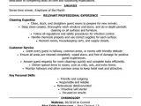 Sample Resume for Housekeeping Job In Hotel Best Housekeeper Room attendant Resume Example Livecareer