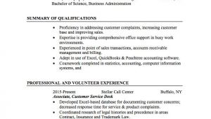 Sample Resume for Internship 25 Basic Resumes Examples for Internships College