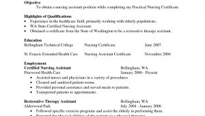 Sample Resume for Library assistant with No Experience Sample Of Medical assistant Resume with No Experience New