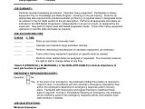 Sample Resume for Machine Operator Position 14 Sample Heavy Equipment Operator Jobs Resume