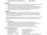 Sample Resume for Manual Testing Professional Of 2 Yr Experience Sample Resume for Manual Testing Professional Of 2 Yr