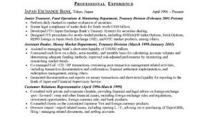 Sample Resume for Masters Program Graduate School Admissions Resume Sample Http Www