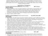 Sample Resume for Microbiologist Molecular Biology Skills Resume Annecarolynbird