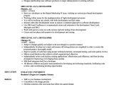 Sample Resume for Mid Level Position Mid Level Java Developer Resume Samples Velvet Jobs