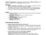 Sample Resume for Net Developer Fresher Sample Resume for C Net Developer Fresh Interesting