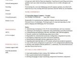 Sample Resume for Network Security Engineer 6 Sample Network Engineer Resume Templates to Download