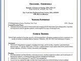 Sample Resume for Nurses Newly Graduated Graduate Nurse Resume Nursing Resume Samples for New