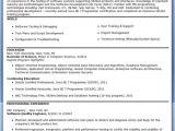 Sample Resume for Ojt Architecture Student Quality Engineer Resume Template Opinion From Sample