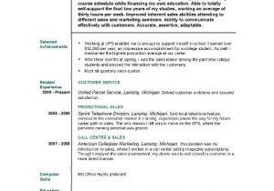 Sample Resume for Older Job Seekers Job Seekers Resumes Best Resume Gallery