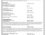 Sample Resume for Paraprofessional Position Paraprofessional Resume 2015