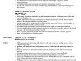 Sample Resume for Payroll assistant Payroll Administrator Job Description Ideasplataforma Com