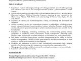 Sample Resume for Project Manager It software India Sample Resume for Project Manager It software India