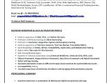 Sample Resume for Qtp Automation Testing Old Fashioned android Mobile Application Testing Resume