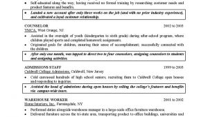 Sample Resume for Recent College Graduate Sample Resume for Recent College Graduate Best