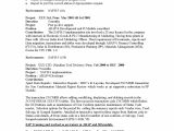 Sample Resume for Sap Abap 1 Year Of Experience Sap Abap 3 Years Experience Resume Resume Ideas