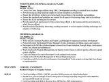 Sample Resume for Technical Lead Technical Lead Java Resume Samples Velvet Jobs