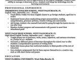 Sample Resume for Tutors English Tutor Resume Sample Resume Companion