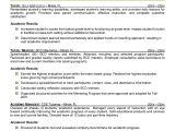 Sample Resume for Tutors Math Tutor Job Description Resume Resume Ideas