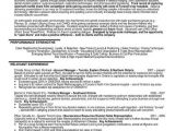 Sample Resume for Zonal Sales Manager A Professional Resume Template for A Regional Sales
