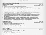 Sample Resume for Zookeeper Zoo Keeper Resume Example Resume Samples Across All