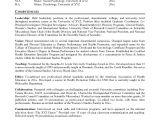 Sample Resume format for assistant Professor In Engineering College Sample Resume format for assistant Professor In