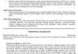 Sample Resume Objectives for Food Service Food Service Manager Resume Printable Planner Template