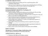 Sample Resume Objectives for Medical Receptionist 10 Perfect Receptionist Resume Samplebusinessresume Com