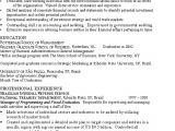 Sample Resume Of A Banker Investment Banker Resume Example