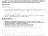 Sample Resume Of A Cpa New Sample Accounting Resume Resume Examples Templates