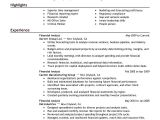 Sample Resume Of A Financial Analyst Eye Grabbing Analyst Resumes Samples Livecareer