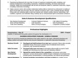 Sample Resume Of Entrepreneur Sample Resume for A former Entrepreneur Distinctive