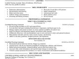 Sample Resume Of Health Care Aide Nursing Aide and assistant Resume Examples Created by