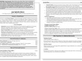 Sample Resume with Gaps In Employment Sample Resume for A Worker with An Employment Gap Dummies