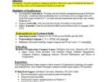 Sample Resume with No Work Experience Work Experience Resume Whitneyport Daily Com
