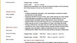 Sample Resume Young Person Cv Template Young Person Student Cv Template and