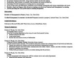 Sample Resumes for Entry Level Positions Entry Level Accountant Resume Best Resume Gallery