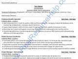 Sample Resumes for Hr Professionals Real Resume Help Bag the Web