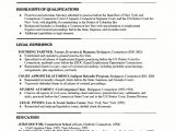 Sample Resumes for Lawyers attorney Resume Samples Template Learnhowtoloseweight Net