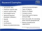 Sample Skills and Strengths In Resume Search Results for How to List Skills On A Resume