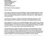 Sample Teaching Cover Letters for New Teachers English Tutor Resume Sample Resume Companion