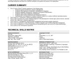 Samples Of Career Objectives On Resumes Career Objective On Resume Template Learnhowtoloseweight Net
