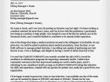Samples Of Cover Letters for Medical assistant Medical assistant Cover Letter Sample Resume Companion